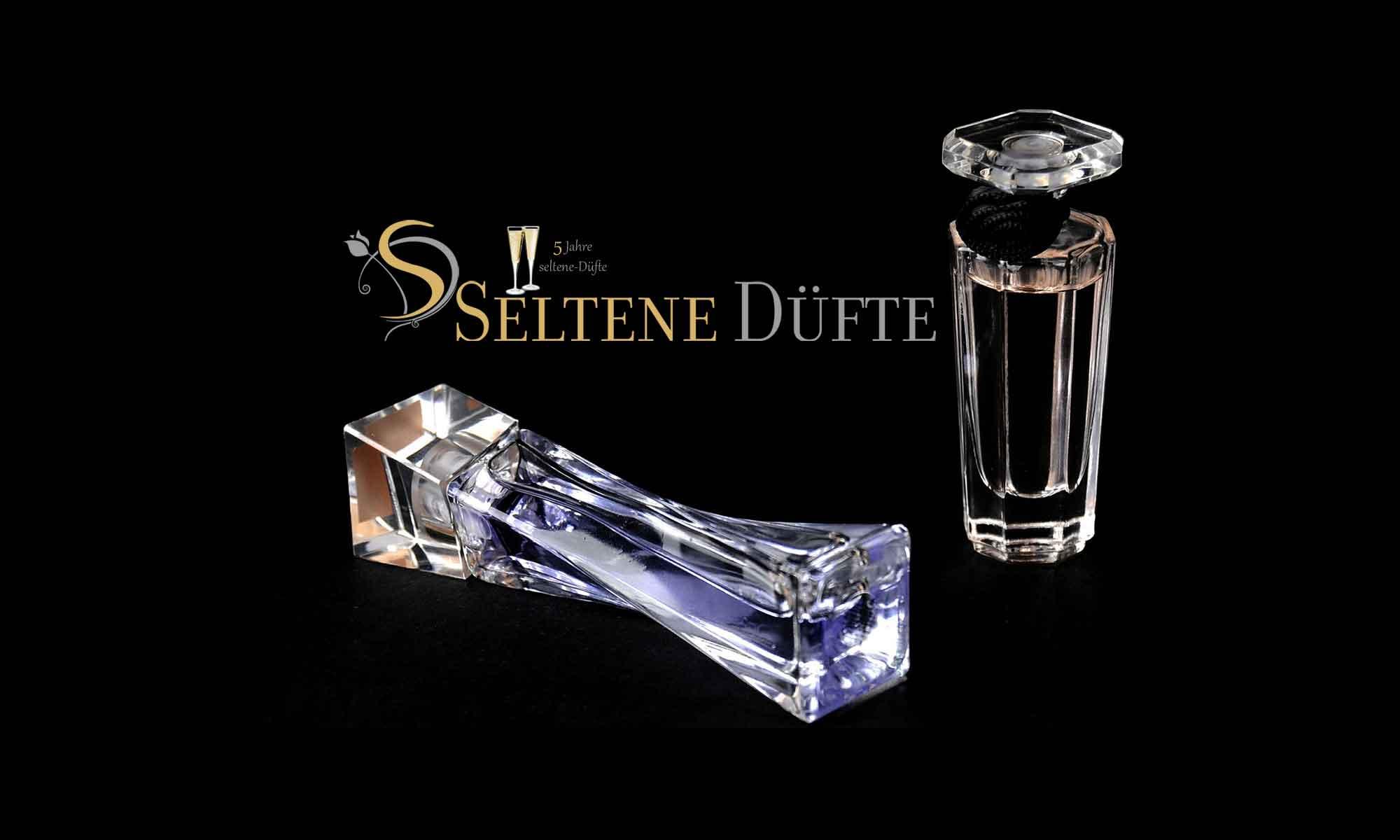 Seltene Düfte & Parfüms